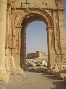 Palmyra - Syria (2)