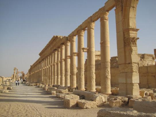 10 Kota Kuno Unik Nan Indah Di Dunia [ www.BlogApaAja.com ]